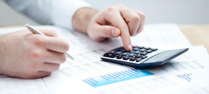 رابطه بین کسورات بودجه و ورودیهای سرمایه ای